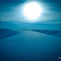 Где то на марсе :: Kimo Keo