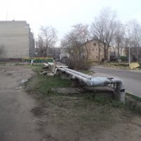 Архитектура города. :: Ольга Кривых