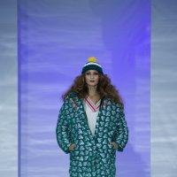 10 юбилейная Неделя Моды в Новосибирске :: Анастасия Головина