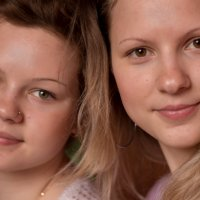 две сестры :: Юрий Ермаков