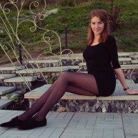 Алиночка :: Наталья Буданова