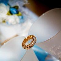 Свадьба...свадьба..кольца...кольца :: Виталий Левшов