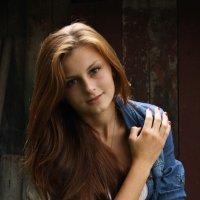 1. :: Polina Andreyuk