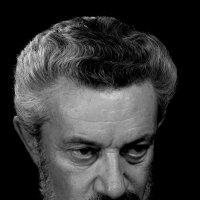 голова профессора ... :: Олег Монастырёв