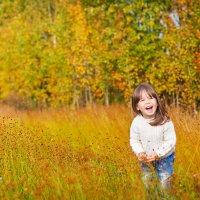 Осень :: Надя Ванжилова
