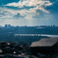 Вид с террикона :: Кирилл Аянот