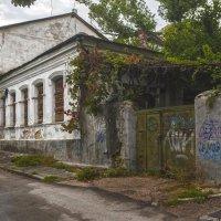 Заброшенный дом :: Игорь Кузьмин