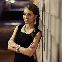 Осенняя прохлада :: Женя Рыжов
