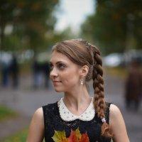 Краски осени :: Женя Рыжов