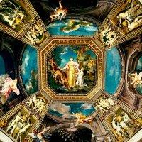 В Ватикане :: Lena Li