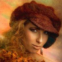 Favorite Autumnal Mood :: Vladimir (Volf) Kirilin