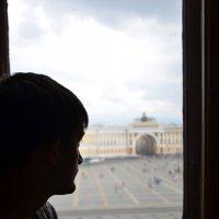 Новые горизонты :: Мария Кондрашова