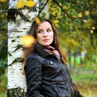 Осень :: Галина Мещерякова