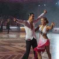 Латиноамериканские танцы 2 :: Светлана Яковлева