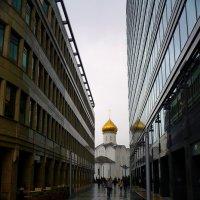 Храм :: михаил кибирев