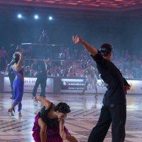 Латиноамериканские танцы 3 :: Светлана Яковлева