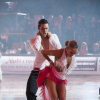 Латиноамериканские танцы :: Светлана Яковлева