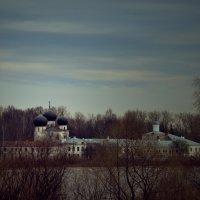 Весна в городе N :: виктория иванова