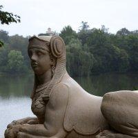 Sphinx :: Дмитрий Каминский