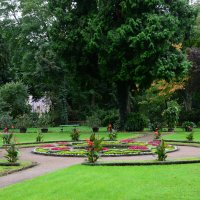 Country House garden :: Дмитрий Каминский