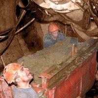незнакомая подземка :: ruslic hodjaev