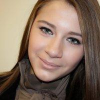 Юля :: Александра Романова