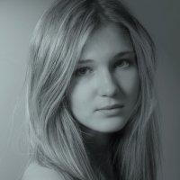 Лиза :: Дмитрий Ганин