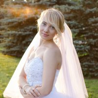Невеста :: Катерина Бахтина