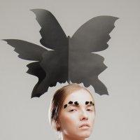 модель 1 :: Katerina ZORINA