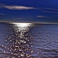 Море - это маленький океан... :: Vladimir Semenchukov