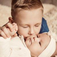 Дети :: Вероника Фирсова