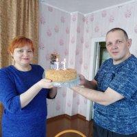 рожденной 29 февраля) :: Алексей Кузнецов