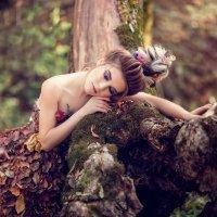 Осень :: Юлия Макарова