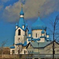 Четвертое апреля-2... :: Sergey Gordoff
