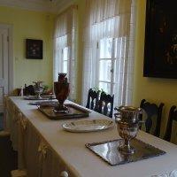 стол накрыт, чай готов :: Sabina
