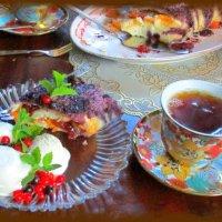 Приятного аппетита! :: Ольга Довженко