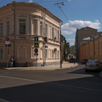 Калашный переулок :: Игорь Белоногов