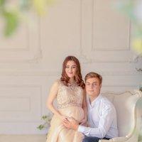 В ожидании чуда. :: Таня Харитонова