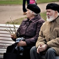 ВЕРБНОЕ :: Виктор Никитенко