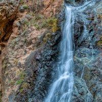 Водопад реки Оурика :: Дмитрий Сорокин