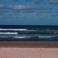 Море.Анапа.17.04.2020 :: Елена Черняева