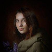 VINTAGE PORTRAIT :: Evgeniy Kushel