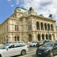 Венская опера :: Eldar Baykiev