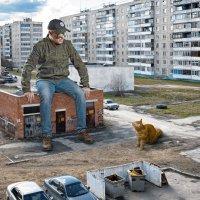 На прогулке :: Игорь Козырин