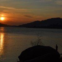 Солнечная тропинка... :: Андрей Хлопонин