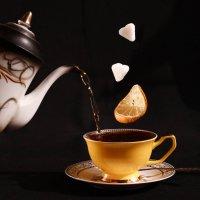 Вечерний чай :: Irene Irene