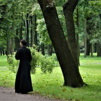 УЕДИНЕНИЕ :: Виктор Никитенко