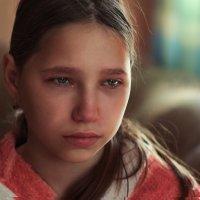 На карантине. :: Любовь Гулина