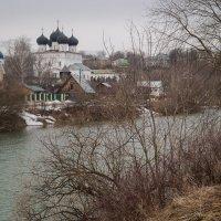 Конец марта :: Валентин Котляров