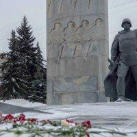 Монумент Славы :: Марина Кушнарева